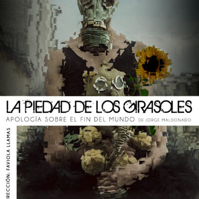 Cartel GIRASOLES